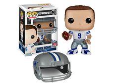 Pop! Sports: NFL - Tony Romo | Funko