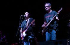 Los 44, tocando en vivo en el Parque Andrés Bello, para el concierto del planeta 2013 Concert, Parks, Musica