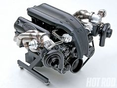 NELSON RACING ENGINES 572C HOT ROD SERIES BIG BLOCK CHEVY. SEXXXYYYYY!! (: