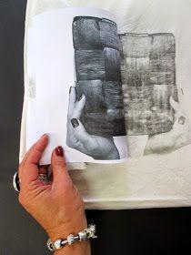 omⒶ KOPPA: Kuvansiirto kankaalle kynsilakanpoistoaineen avulla Hobbies And Crafts, Diy And Crafts, Wallet, Fabric, Inspiration, Bags, Craft Ideas, Tejido, Biblical Inspiration