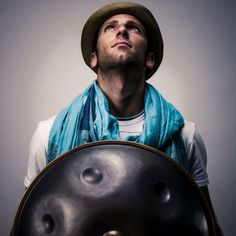 Marco Selvaggio The Hang Player The Eternal Dreamer  Hang Drum