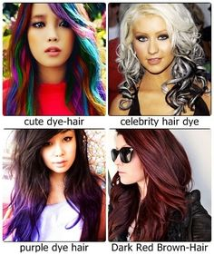 Perfect Ways to Dye Hair At Home