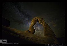 Delicate Galaxy