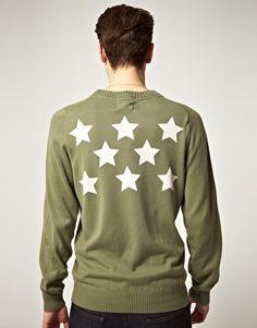Common Sons Stella Sweatshirt