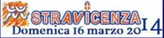 2014 - StraVicenza - the annual 2 KM, 4.5KM and 10KM marathon wiill be held on March 16 at 10 a.m. The start and finish will be at the Campo Marzo.  You can register at StraVicenza Point, Loggia del Capitaniato, in Piazza dei Signori, March 14, 4 8 p.m.,  March 15, 10 a.m. to 1 p.m. and 3:30-8 p.m.), and at Campo Marzo on March 16, 7:45 9:45 a.m. . Cost is €4 and €2 for children younger than 14.  For more information, in Italian only, visit www.stravicenza.it