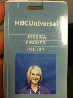 Day experience nbc marketing internship nbc 5 square days work jessica