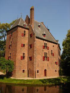 Kasteel Kinkelenburg, Bemmel (Gld)