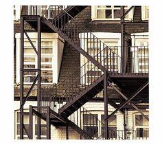 London Lines Framed Print by Cindy Taylor #potterybarn