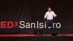 Sólo cambié mi actitud y todo cambió | Juan Bautista Segonds | TEDxSanIs...