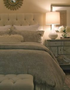 The Best DIY and Decor Place For You: Restful beige bedroom