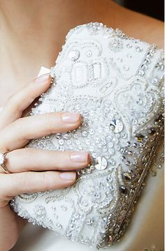 All Things {WHITE} *Elie Saab Haute Couture
