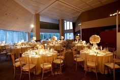 Pink and Gold Candlelit Chicago Wedding Full of Elegance