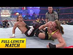 1,000 Matches In 2015 - Match 824: WWE World...