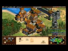 best classic game Age of Empires II #2