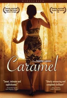 Nadine Labaki Caramel