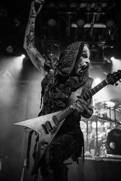21 B 228 Sta Bilderna P 229 Ulver Music Black Metal Och Metal