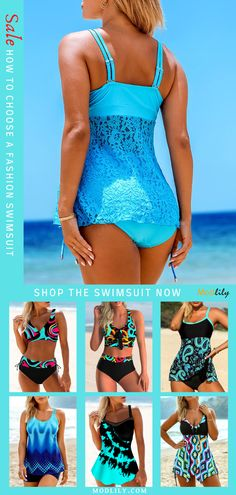 Trendy Fashion, Fashion Looks, Fashion Outfits, Womens Fashion, Casual Tops For Women, Swim Dress, Bra Styles, Clothes For Women, Ladies Clothes
