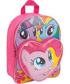 Equestria Daily: Random Merch: Backpacks, Shirts, and More!