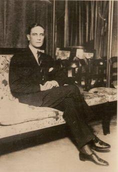 Prince Felix Youssoupoff