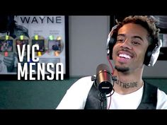 Vic Mensa Speaks on Music's Effect in Chicago - http://www.radiofacts.com/vic-mensa-speaks-on-musics-effect-in-chicago/