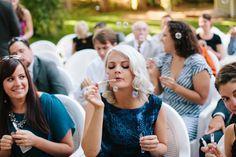 Ginger   Brandon | Fresh DIY Wedding in LaPorte, Colorado