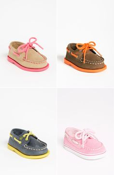 tiny top-siders. Ohh my goodness! Both of my children will need some of these