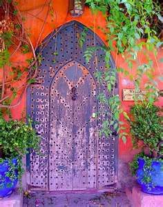 lavender doors - Yahoo Image Search Results