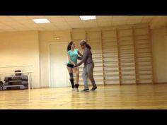 Bachata. Evgenia Krylova feat Seo Fernandez - YouTube