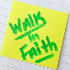 Today's Energy Infusion Words: Walk in Faith. When you are trying to grow your business (or change another area of your life) you have to have faith in what your doing and where you are going. And you have to move. Take action. Even when you don't see the direct result.  #EnergyInfusionWords #creativityinbusiness #successmindset #flowmentum