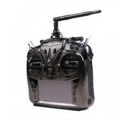 Walkera Devo12s Transmitter w/ RX1202 Toy, Kids, Play, Children
