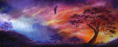 Force of Nature by =AnnMarieBone on deviantART