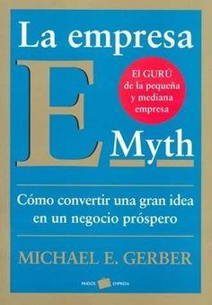 EMPRESA  E MYTH ,LA  MICHAEL E. GERBER   SIGMARLIBROS