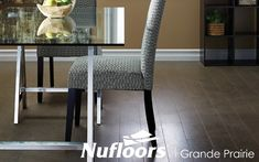 Breeze by Wicanders Cork Flooring, Dining Chairs, Breeze, Furniture, Home Decor, Planks, Rage, Acoustic, Natural