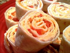 South Your Mouth: Queso Roll-Ups (super easy!)