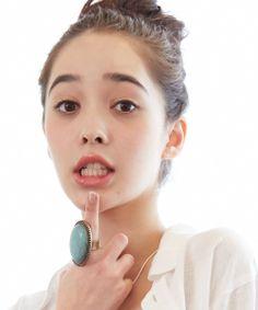 ボリューミーなストーンがポイント。Samantha Wills BEAMS OUTLET Aali リング / Antiqued large ring on ShopStyle