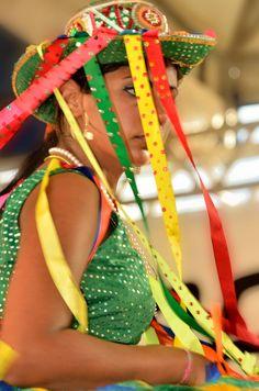 Reisado, Encontro Cultural de Laranjeiras - Sergipe