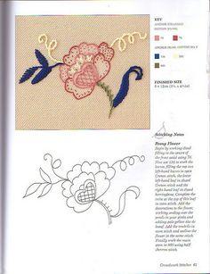 Revista Crewelwork - Lucilene Donini - Picasa Web Albums