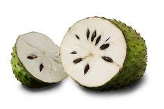 Guanábana, propiedades saludables de la fruta