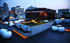 Migas Beijing China Community Post 11 Rooftop Bars For The Perfect Midnight Rendezvous Abroad
