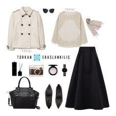 Designer Clothes, Shoes & Bags for Women Polyvore, Outfits, Image, Dresses, Style, Fashion, Vestidos, Swag, Moda