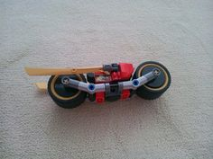 Lego motor!!!