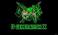 Wwe Dx HD Wallpaper