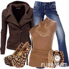 nice Clothes combinations  Tag your Friends   Fashion Glamour Style Check more at http://pinfashion.top/pin/37487/