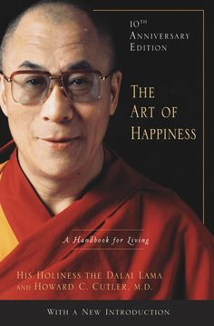 """""""The Art of Happiness"""" 