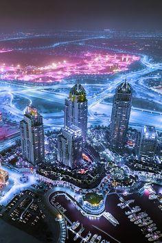 DUBAI, UAE. Via Travel Around the World - Comunidade - Google+
