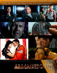 """Armageddon 