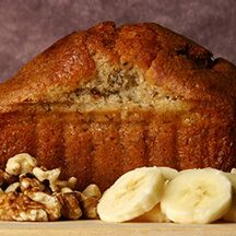 Banana Nut Bread Flavor Cravers is our 50/5 blend and  comes in 0, 6, 12, 18 and 24 mg of nicotine. 30 ML $10