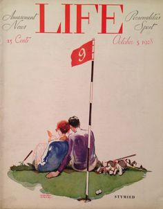 golf clubs and bag Golf Magazine, Life Magazine, Golf Images, Cobra Golf, Golf Art, Best Golf Clubs, Vintage Golf, Vintage Magazines, Travel Posters