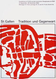 Hochuli Jost - St.Gallen