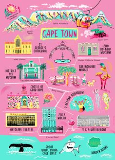 I created this in Affinity Designer Turtle Pattern, Affinity Designer, Table Mountain, Line Illustration, Map Vector, Place Names, Old Master, Surface Pattern Design
